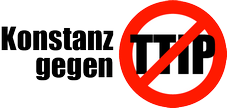 Konstanz gegen TTIP, CETA und TiSA!