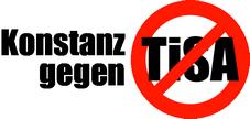 Konstanzer Bündnis für gerechten Welthandel – gegen TTIP, CETA und TiSA!