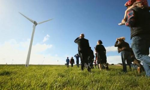 Communities for Renewables